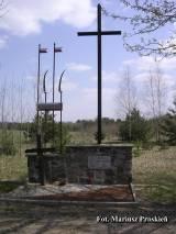 Mogiła powstańców poległych 2 maja 1863 r.