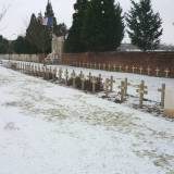 Douai Communal Cemetery