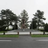 La Targette. Monument polonais / Pomnik Polaków.