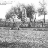 Cmentarz poległych w listopadzie 1914 r.