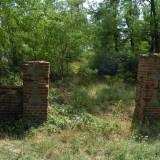 Szadek, cmentarz ewangelicki