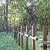 Cmentarz wojenny Augustów I.