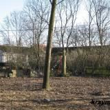 Dłutowo. Cmentarz żołnierzy niemieckich z 1915 r.