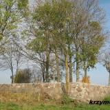 Kaczorowy. Cmentarz wojenny.