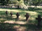 Groby legionistów