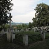 Brzostek. Cmentarz nr 225.