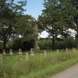 Januszkowice. Cmentarz nr 217.