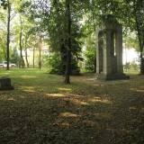 Jasło-Ulaszowice. Cmentarz wojenny nr 22.