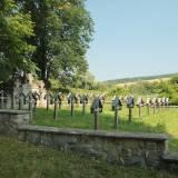 Ożenna. Cmentarz wojenny nr 3.
