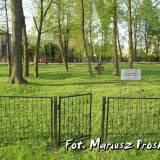 Cmentarz żołnierzy niemieckich poległych w 1915 r.