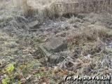 Pozostałość(?) kwatery wojennej w Kobryniu.