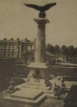 Lida. Pomnik żołnierzy 77 pułku piechoty.