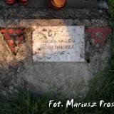 Grób nieznanego żołnierza w Odelsku.