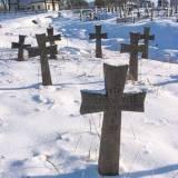 groby żołnierzy WP poległych w 1920 r.