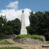 Pomnik Poległych Obrońców Wisły 1920 r.
