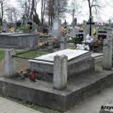 Grób rodziny Dramińskich.