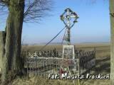 Mogiła trzech żołnierzy WP poległych w sierpniu 1920 r.