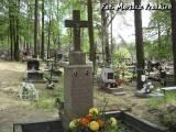 Grób Żukowskich w Wasilkowie.