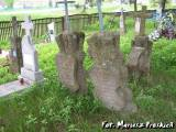 Groby policjantów.