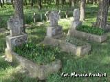 Groby lotników.