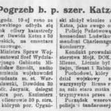 Polska Zbrojna, 1923
