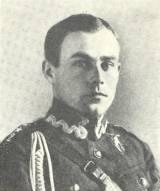 kapitan obs. Kazimierz Burtowy