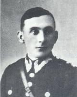 Por. obs. Leopold Łacina - poległ 17.09.1939