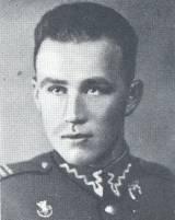 Plut. pil. Władysław Borys - poległ 17.09.1939
