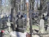 Mogiła zbiorowa żołnierzy WP poległych w 1920 i 1939 r.